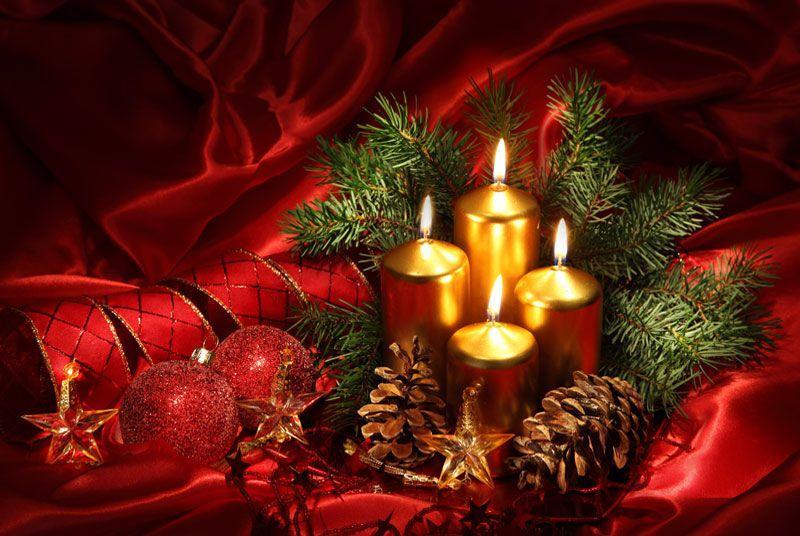 Info / Weihnachten / Silvester / Angehörigenabend