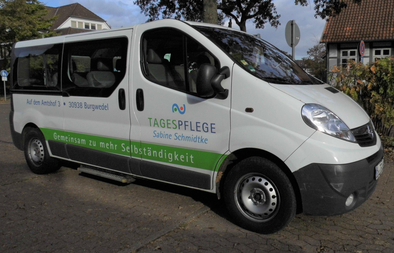 Burgwedel sucht eine/n Kraftfahrer/in auf 450,-€ Basis