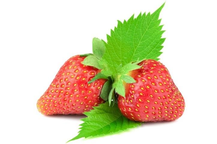 Tag der Erdbeere